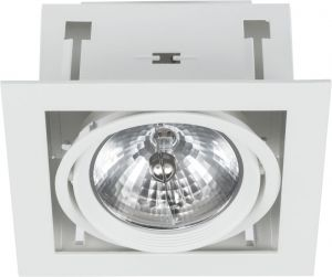DOWNLIGHT I white 6452